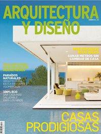 Arquitectura y diseño - Núm. 134