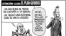 El plan Guindos