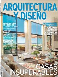 Arquitectura y diseño - Núm. 135