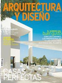 Arquitectura y diseño - Núm. 137