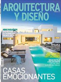 Arquitectura y diseño - Núm. 138