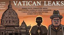 Lío en el vaticano