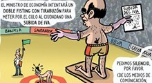 Olimpiadas a la española