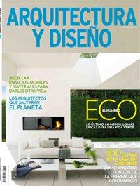 Arquitectura y diseño - Núm. 140