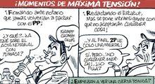 Nos podemos fiar de Artur Mas?