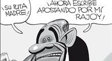 Romney loves España