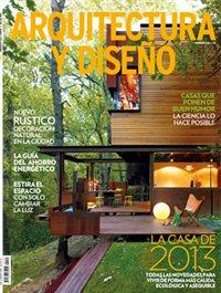 Arquitectura y diseño - Núm. 143