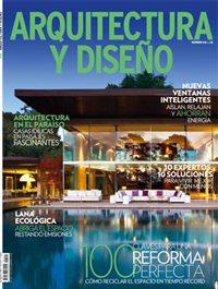 Arquitectura y diseño - Núm. 145