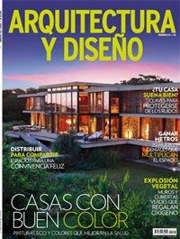 Arquitectura y diseño - Núm. 147