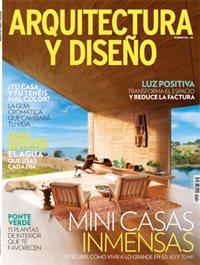 Arquitectura y diseño - Núm. 151