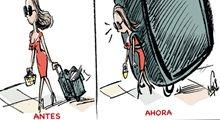 Más imputados en los ERE andaluces