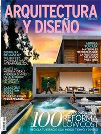 Arquitectura y diseño - Núm. 152