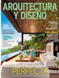 Arquitectura y diseño - Núm. 153