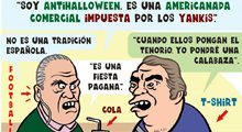 Halloween ¿sí o no?