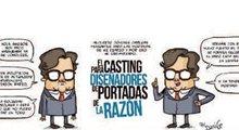 Casting para La Razón