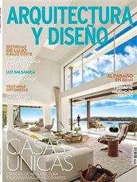 Arquitectura y diseño - Núm. 155