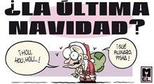 2013, ¿la última navidad?