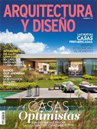Arquitectura y diseño - Núm. 157