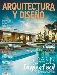 Arquitectura y diseño - Núm. 159
