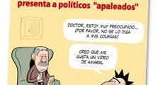 El videoclip satírico de Amaral