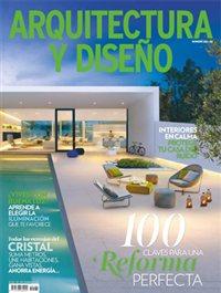 Arquitectura y diseño - Núm. 162