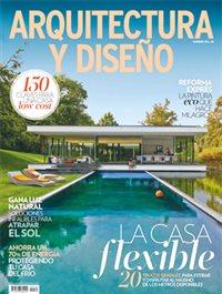 Arquitectura y diseño - Núm. 163