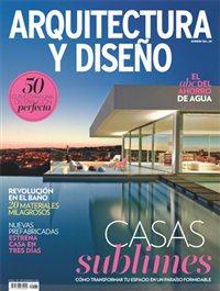 Arquitectura y diseño - Núm. 164