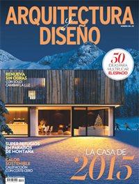 Arquitectura y diseño - Núm. 165