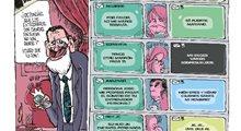 Los SMS de Rajoy