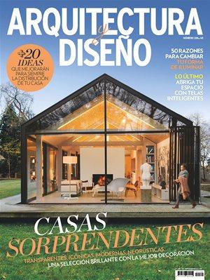Arquitectura y diseño - Núm. 189