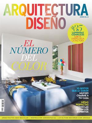 Arquitectura y diseño - Núm. 190