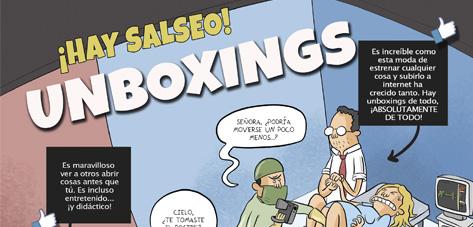 Unboxings