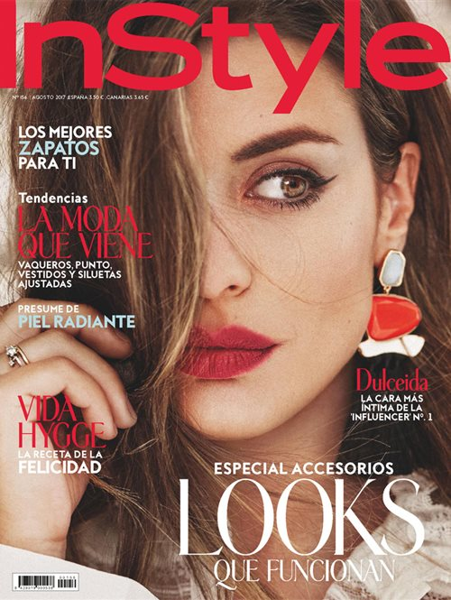 InStyle - Núm. 156