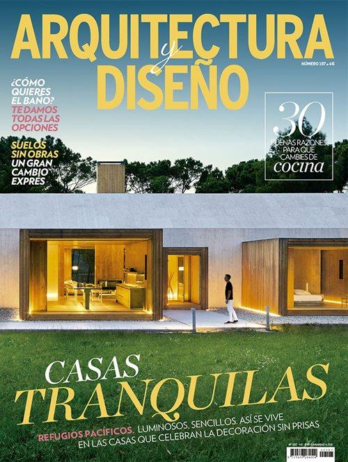 Arquitectura y diseño - Núm. 197