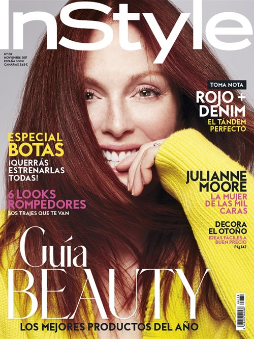 InStyle - Núm. 159