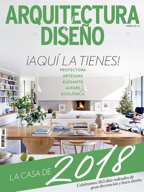 Arquitectura y diseño - Núm. 198