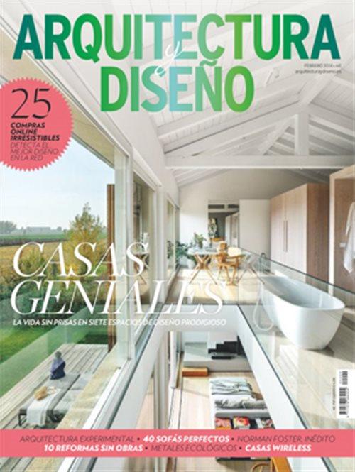 Arquitectura y diseño - Núm. 200