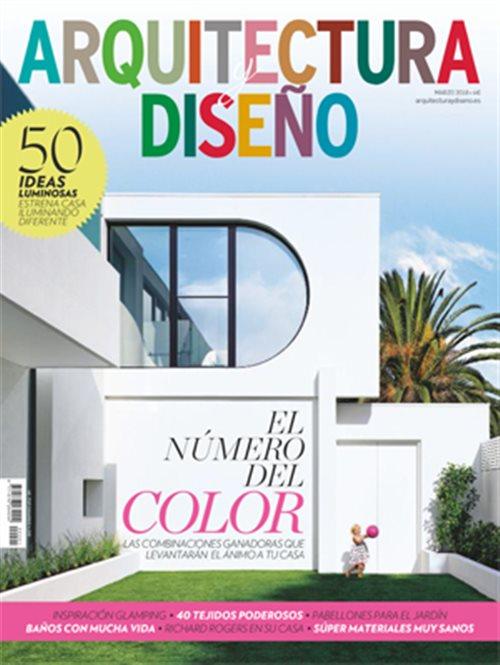 Arquitectura y diseño - Núm. 201