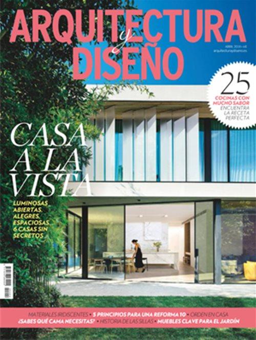 Arquitectura y diseño - Núm. 202