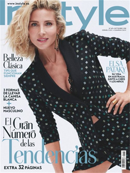 InStyle núm. 169