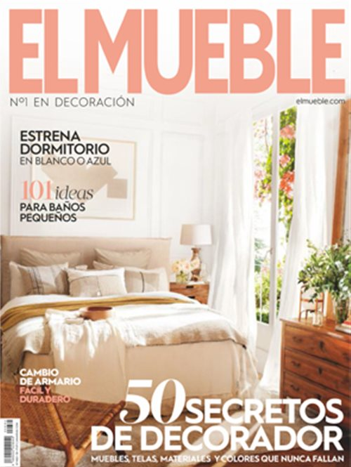 50 secretos de decorador