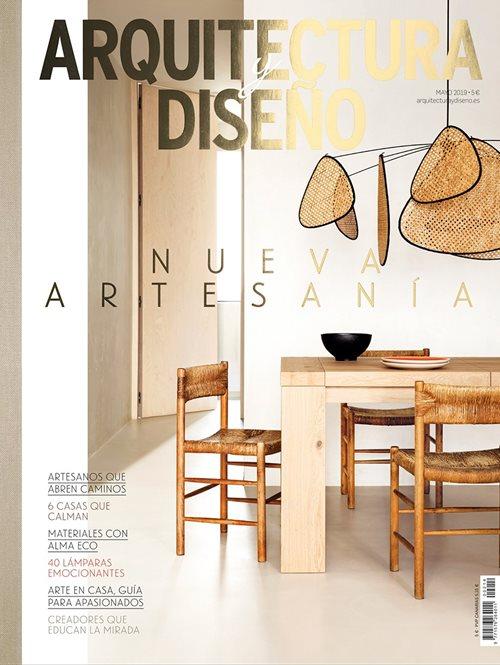 Arquitectura y diseño - Núm. 214