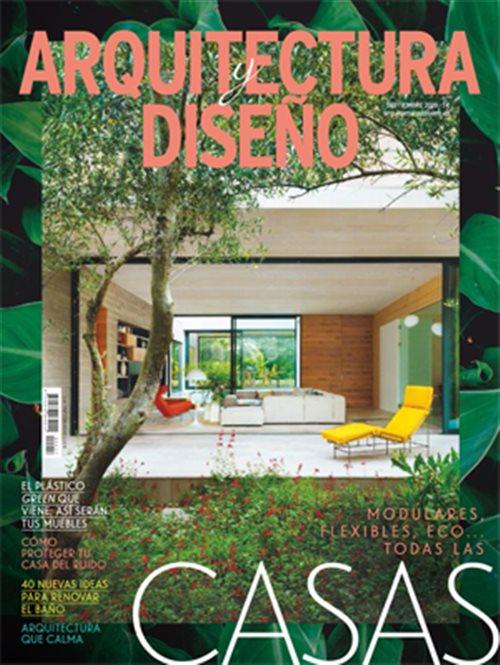 Arquitectura y diseño - Núm. 217
