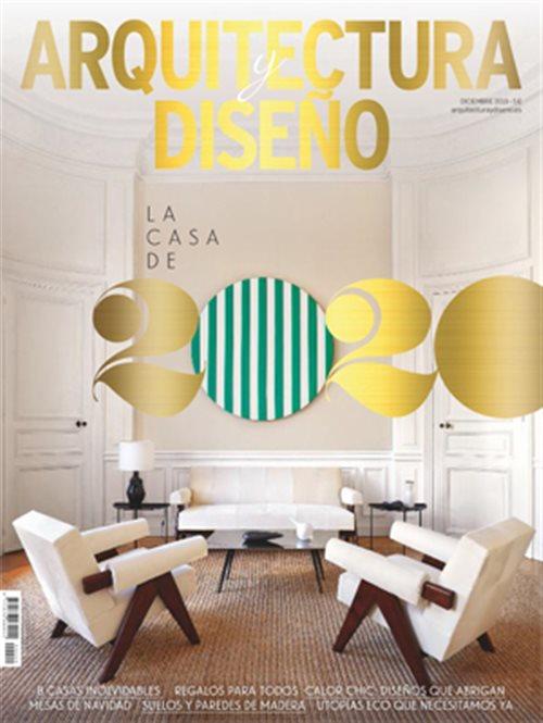 Arquitectura y diseño - Núm. 220