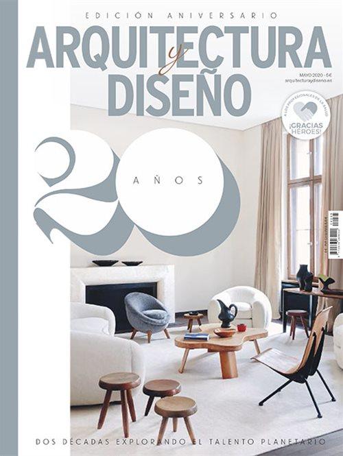 Arquitectura y diseño - Núm. 225