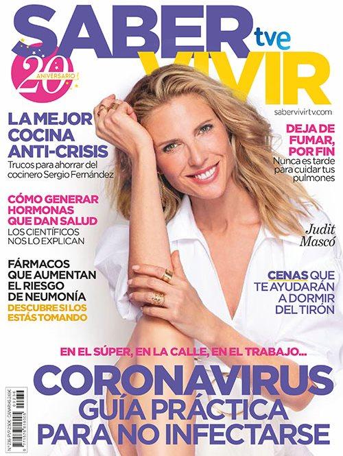 Coronavirus, guía práctica para no  infectarse