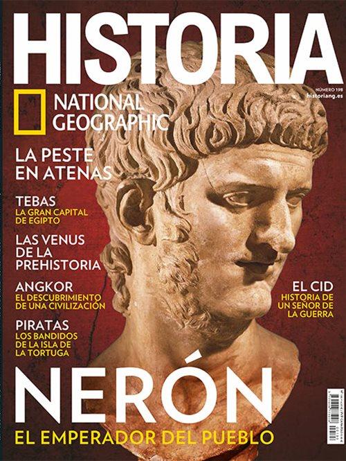 Nerón, el emperador del pueblo
