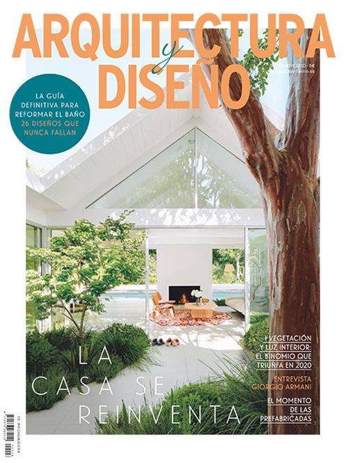 Arquitectura y diseño - Núm. 228