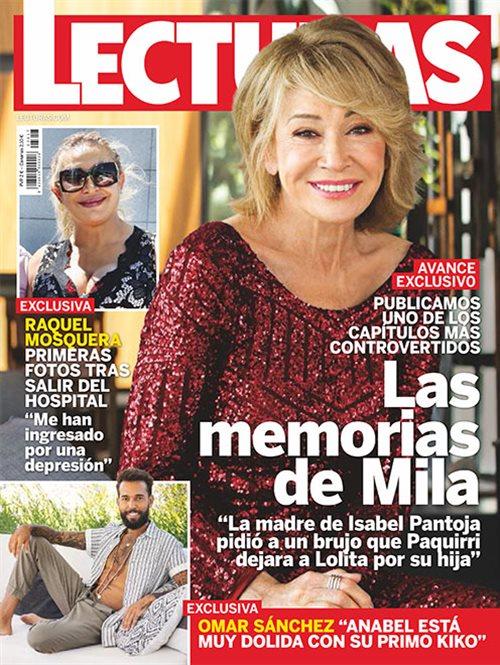 Las memorias de Mila